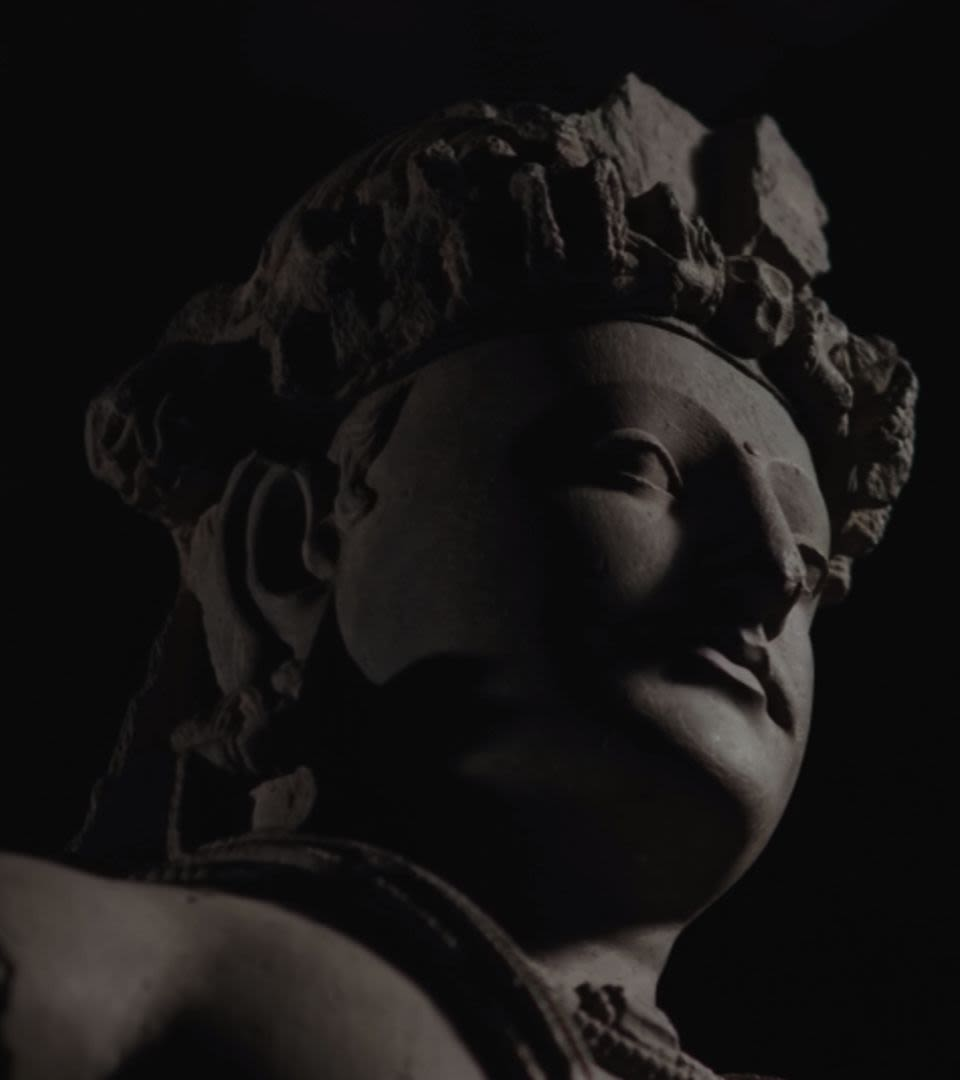Sublime Sculpture Masterpieces Of Gandharan Art Christie S