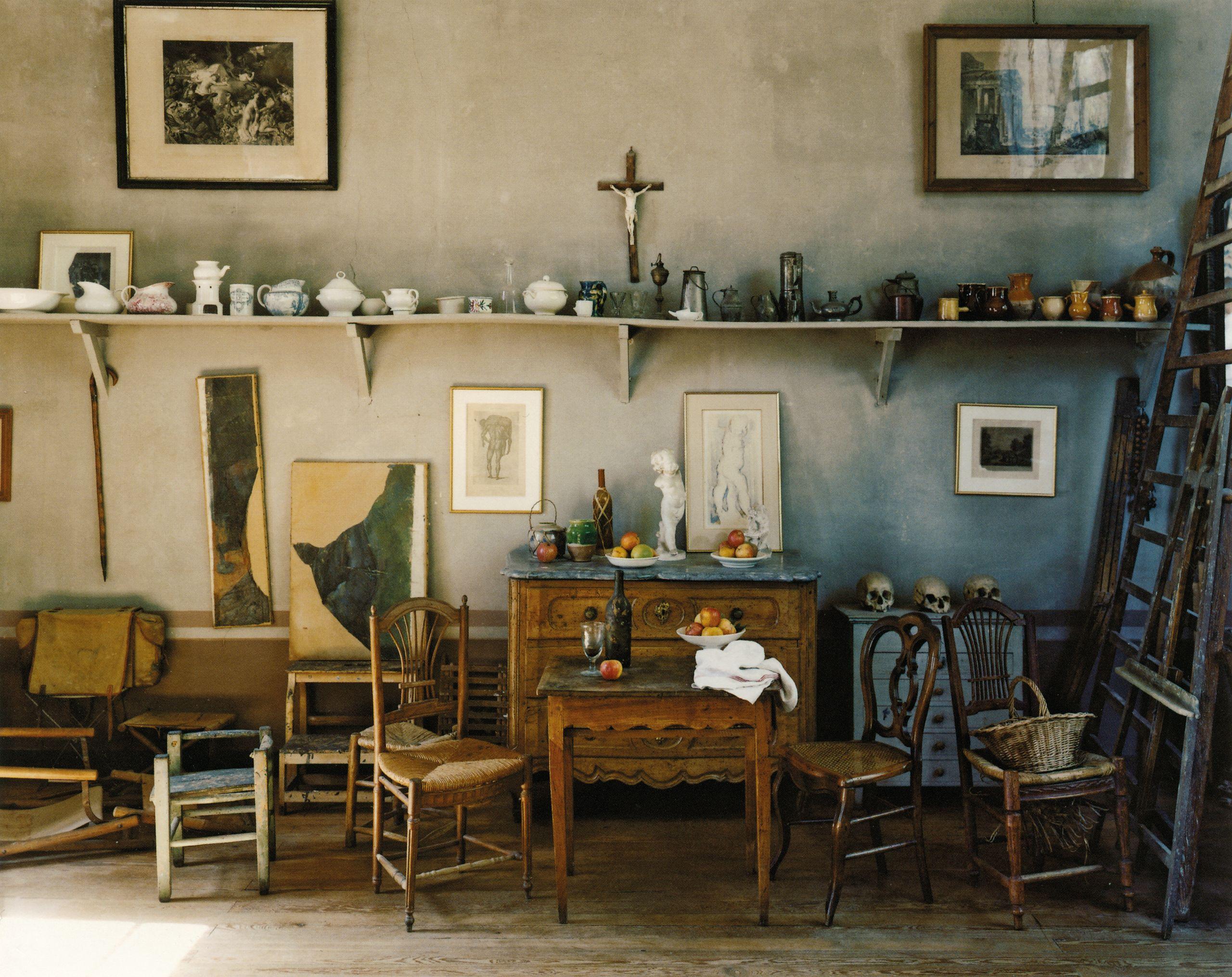 20th Century New York   Lot 13 Expert view Paul Cezanne   Christie's