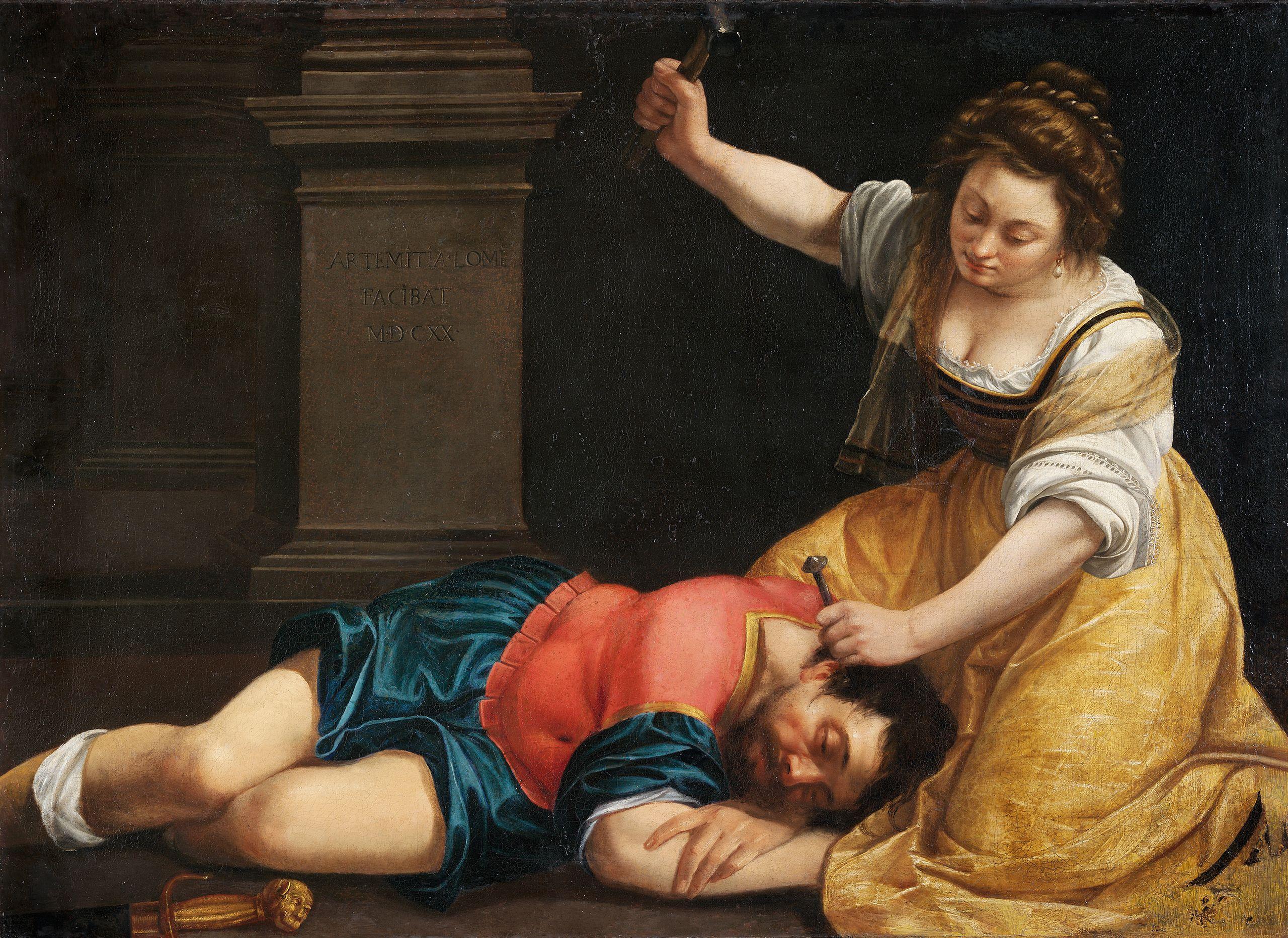 Artemeisa and the theatre of revenge | Christie's