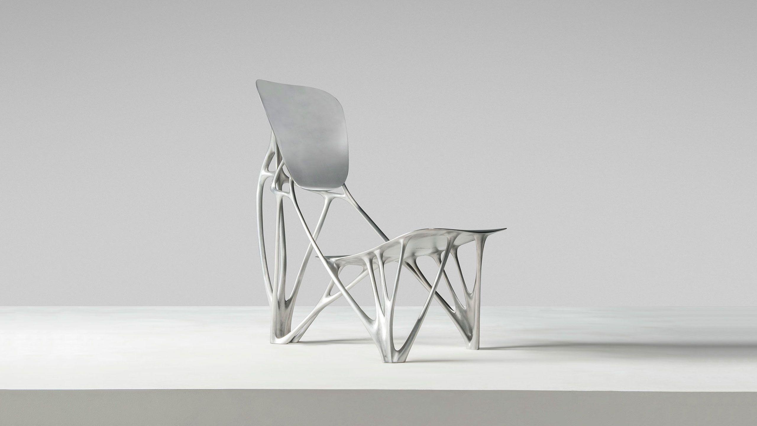 Fantastic Design Classics By Marc Newson And Joris Laarman Christies Andrewgaddart Wooden Chair Designs For Living Room Andrewgaddartcom